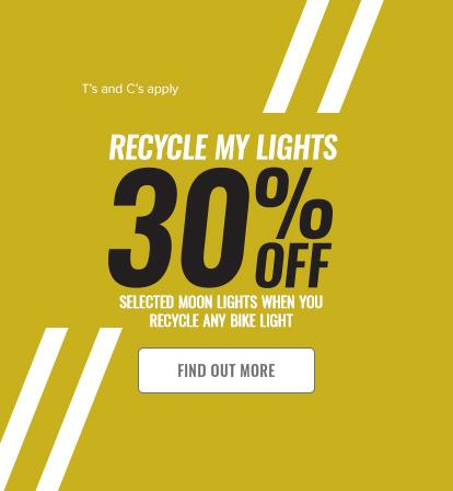 RECYCLE MY LIGHTS