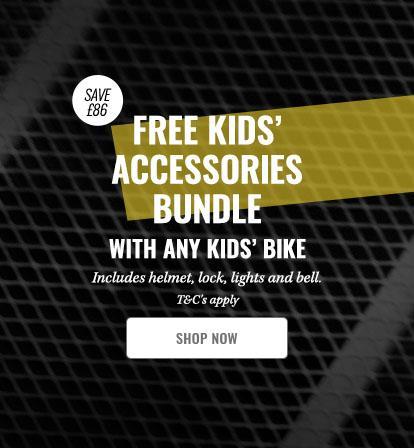 Kids Bike Bundle