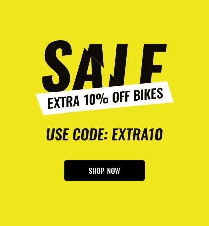 Sale Bikes Extra 10