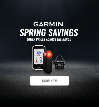 Garmin Spring Savings