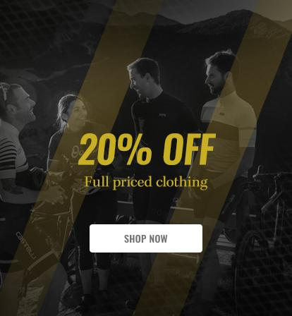 20% Off - Full Priced Clothing