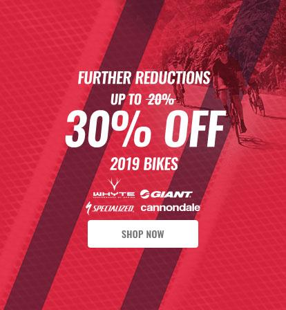 Sale Bikes - Further Reductions