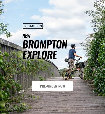 Brompton Explore