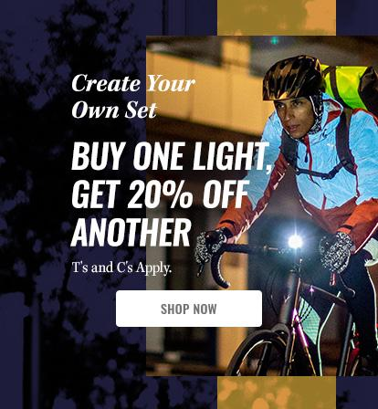 Create Your Own Light Set