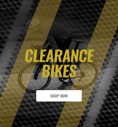 Clearance Bikes